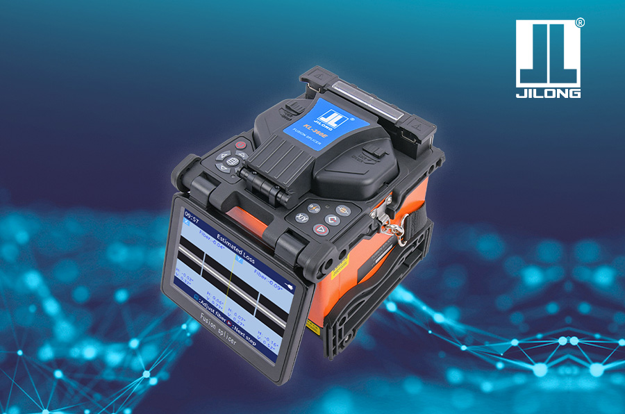 How to correctly use fiber-optic fusion splicer